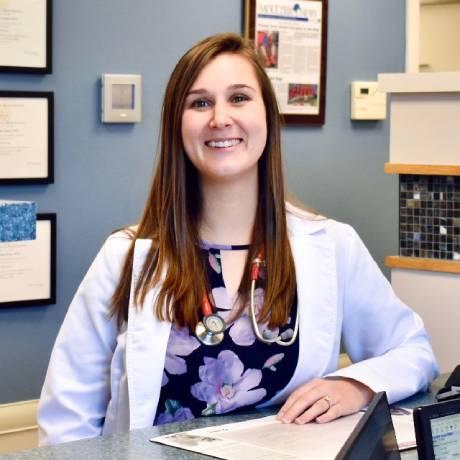 Dr. Elaine Beck
