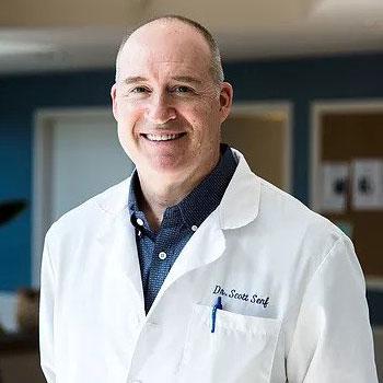 Dr. Scott Senf